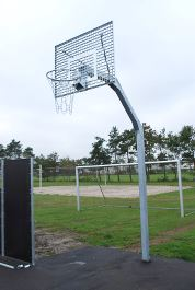 Basket stativ model robust