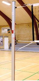 Volley støtter block/track