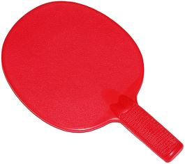 Bordtennisbat plast