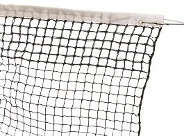Tennisnet - 4 mm PET