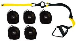TRX suspension trainer 1 stk.