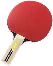Bordtennisbat Sport 100