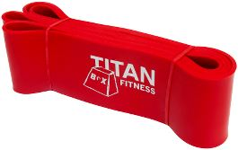 Titan Box Power Band X-stærk