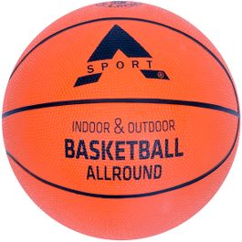 Basketbold allround str. 6