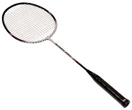 Badmintonketcher Basic Speed 250 Senior
