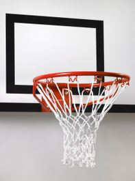 Basketballnet - Basic - 7 mm