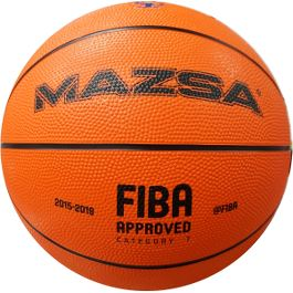Basketball FIBA approved str. 5