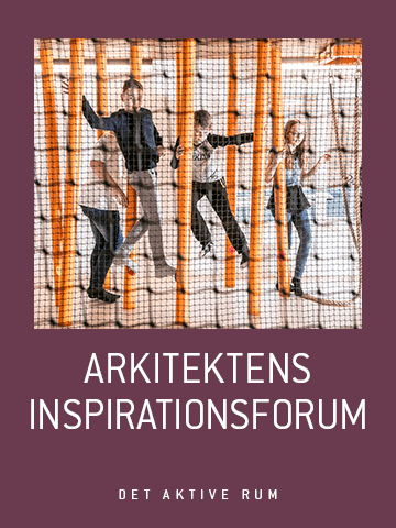 Arkitektens-inspirationsforum